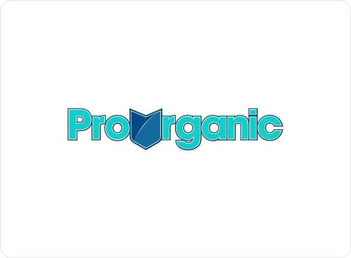 ProOrganic ogo block